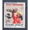Republika Serbska 2004 Mi 316 Czyste **