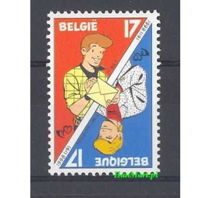 Belgia 1998 Mi 2838 Czyste **