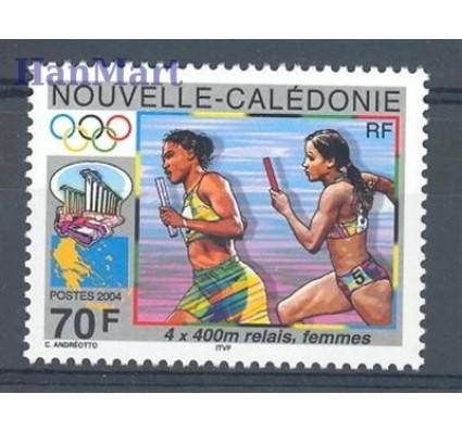 Nowa Kaledonia 2004 Mi 1345 Czyste **