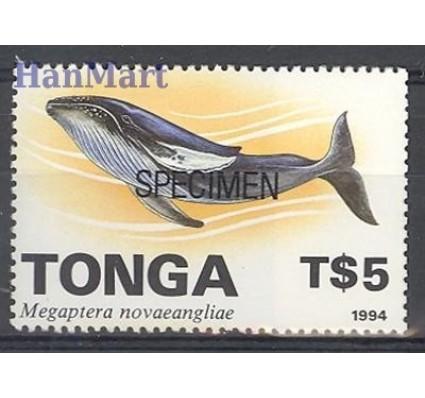 Tonga 1994 Mi spe 1332 Czyste **