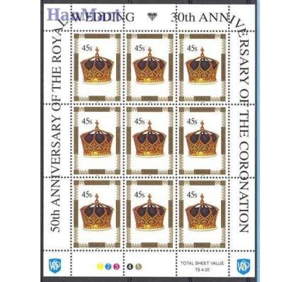 Tonga 1997 Mi ark 1485 Czyste **