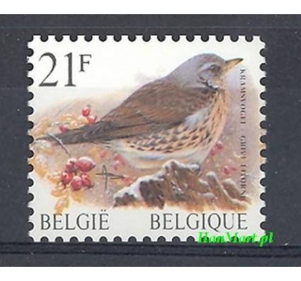 Belgia 1998 Mi 2844 Czyste **