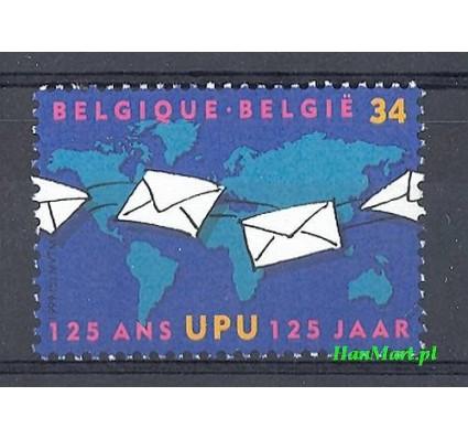Belgia 1999 Mi 2866 Czyste **