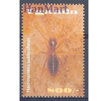 Uganda 2002 Mi 2475 Czyste **