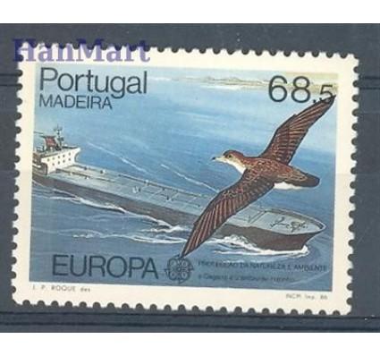 Madera 1986 Mi 106 Czyste **