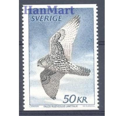 Szwecja 1981 Mi 1140 Czyste **