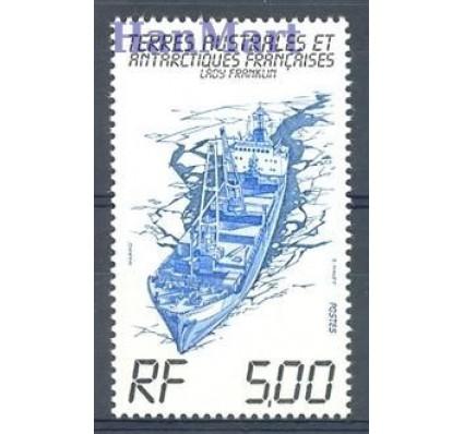 TAAF 1983 Mi 181 Czyste **