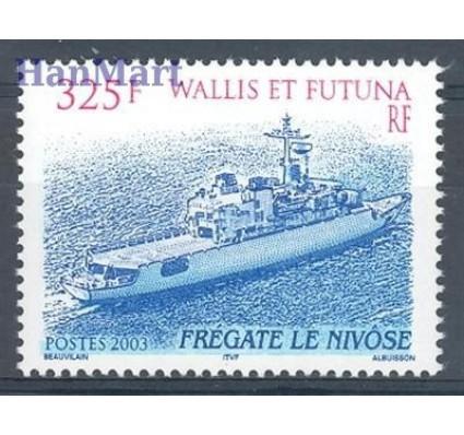 Wallis et Futuna 2003 Mi 857 Czyste **