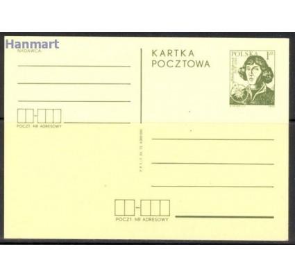 Polska 1972 Fi Cp 547 Całostka pocztowa