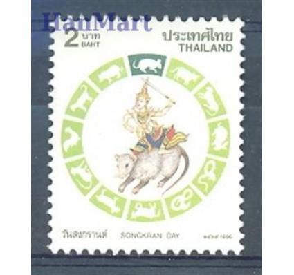 Znaczek Tajlandia 1996 Mi 1698 Czyste **