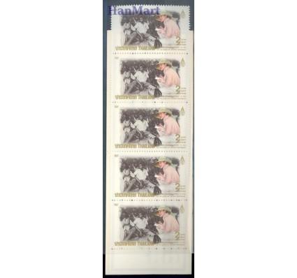 Tajlandia 1992 Mi mh 1520 Czyste **