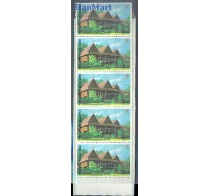 Tajlandia 1997 Mi mh 1791 Czyste **