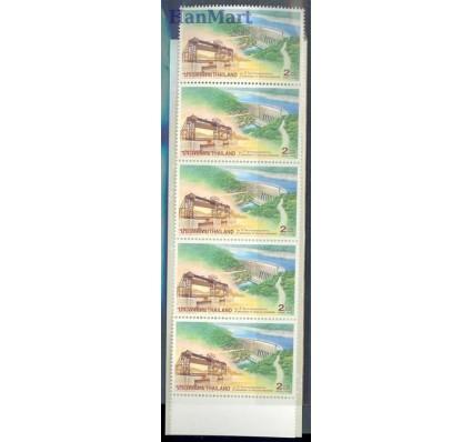 Tajlandia 1998 Mi mh 1865 Czyste **