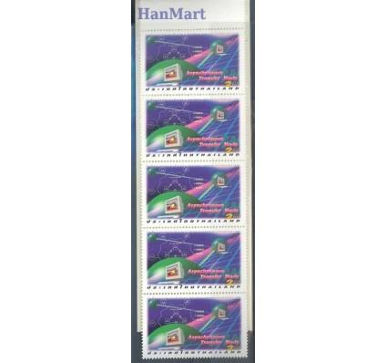 Tajlandia 1998 Mi mh 1866 Czyste **