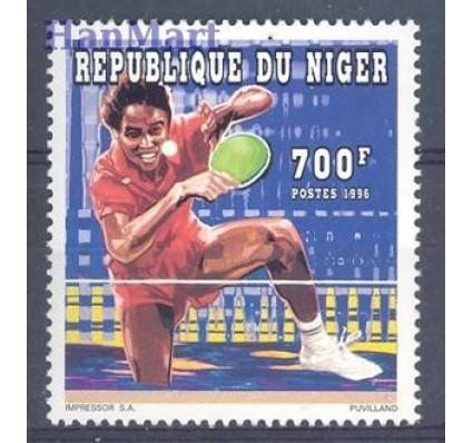 Niger 1996 Mi 1225 Czyste **