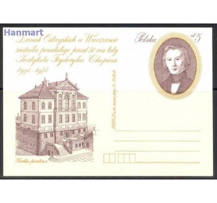 Znaczek Polska 1984 Fi Cp 865 Całostka pocztowa