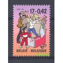 Belgia 2000 Mi 2985 Czyste **
