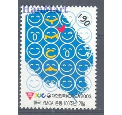 Korea Południowa 2003 Mi 2372 Czyste **