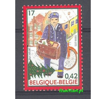 Belgia 2000 Mi 2993 Czyste **