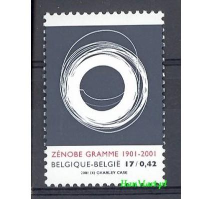 Belgia 2001 Mi 3028 Czyste **