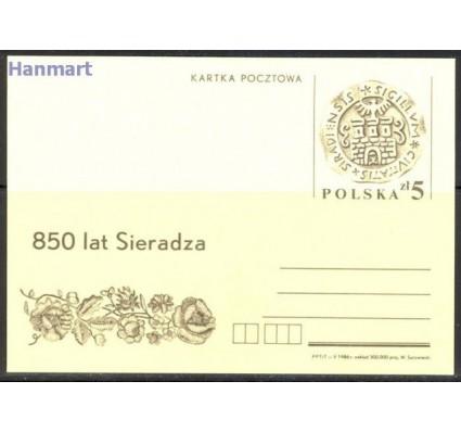 Polska 1986 Fi Cp 926 Całostka pocztowa