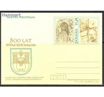 Polska 1986 Fi Cp 920 Całostka pocztowa