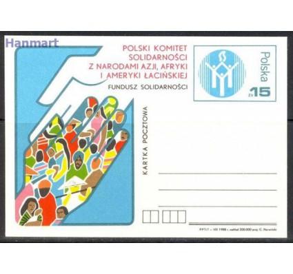 Polska 1988 Fi Cp 980 Całostka pocztowa