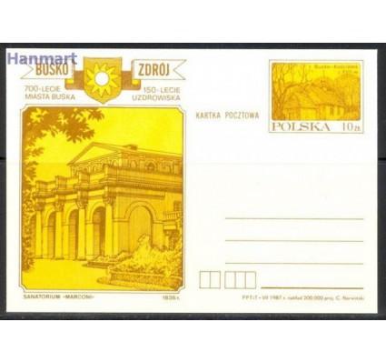 Polska 1987 Fi Cp  960 Całostka pocztowa
