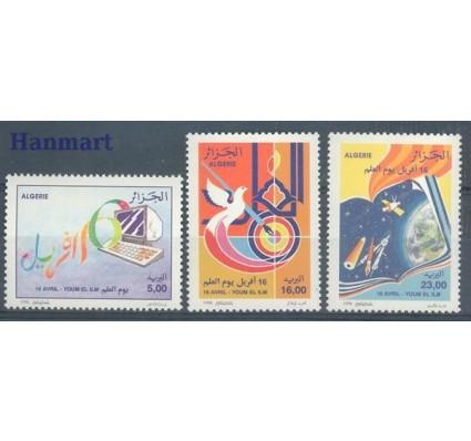 Algieria 1996 Mi 1153-1155 Czyste **