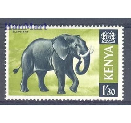 Kenia 1966 Mi 29 Czyste **