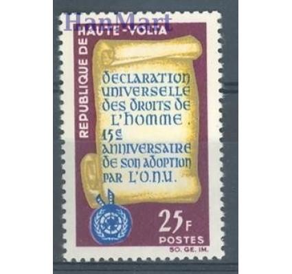 Górna Wolta 1963 Mi 140 Czyste **