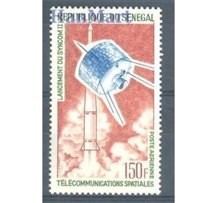 Senegal 1964 Mi 290 Czyste **