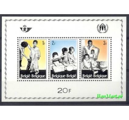 Belgia 1967 Mi bl 37 Czyste **