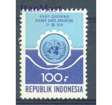Indonezja 1978 Mi 892 Czyste **