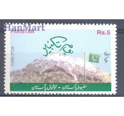 Pakistan 1999 Mi 1031 Czyste **