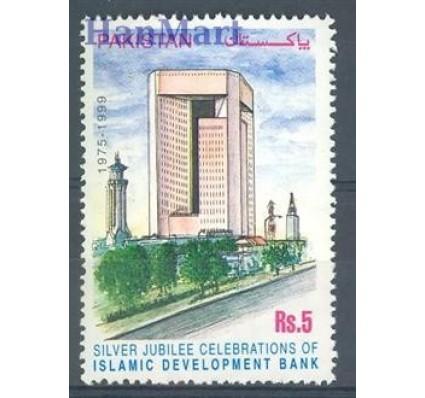 Pakistan 1999 Mi 1040 Czyste **