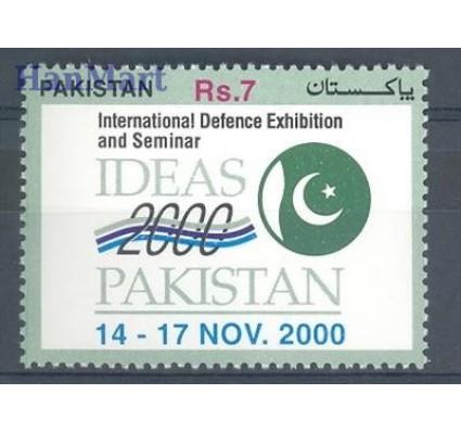 Znaczek Pakistan 2000 Mi 1083 Czyste **
