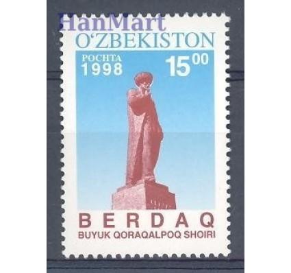 Uzbekistan 1998 Mi 174 Czyste **