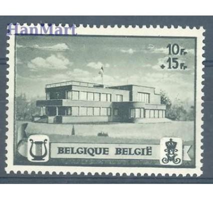 Belgia 1941 Mi 595 Czyste **