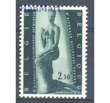 Znaczek Belgia 1957 Mi 1069 Czyste **