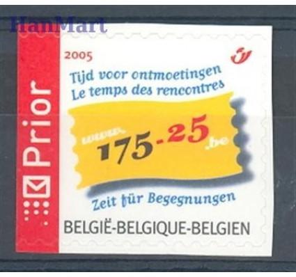 Belgia 2005 Mi 3403BDI Czyste **
