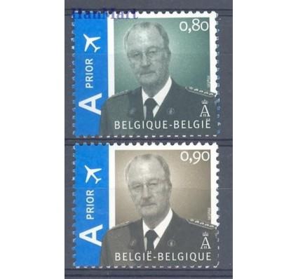 Znaczek Belgia 2007 Mi 3662-3663 Czyste **