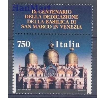 Włochy 1994 Mi zf 2348I Czyste **
