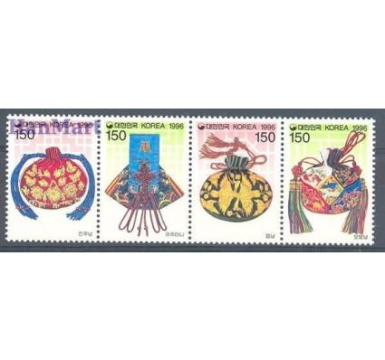 Korea Południowa 1996 Czyste **