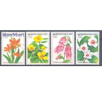 Korea Południowa 1997 Mi 1927-1930 Czyste **