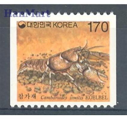 Korea Południowa 1997 Mi 1937C Czyste **