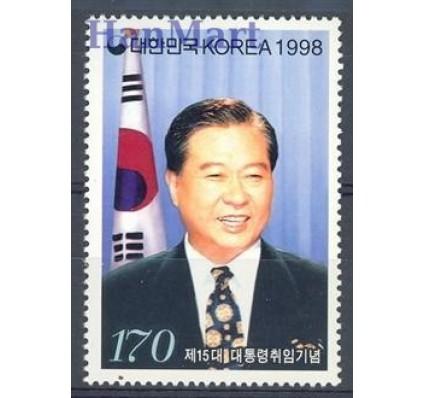 Znaczek Korea Południowa 1998 Mi 1964 Czyste **