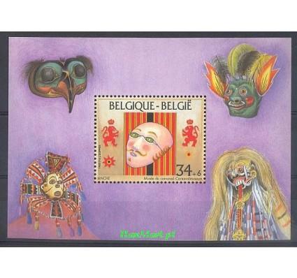 Belgia 1995 Mi bl 64 Czyste **