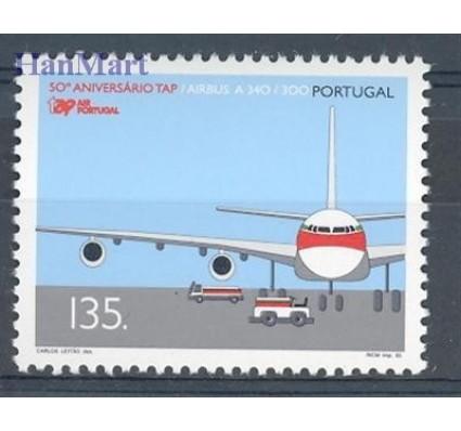 Znaczek Portugalia 1995 Mi 2108 Czyste **