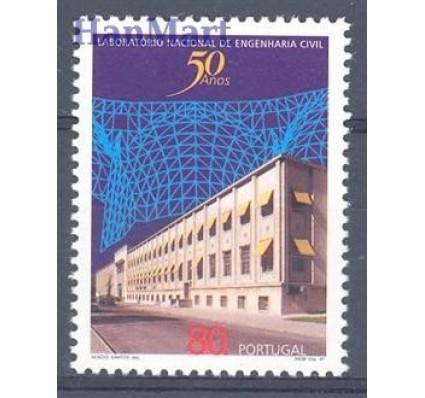 Znaczek Portugalia 1997 Mi 2205 Czyste **